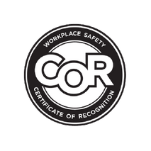 Small Employers Certificate of Recognition (SECOR)